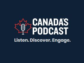 Canada's Podcast - Wendy Giuffre