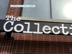 The Collective opens in St. Albert