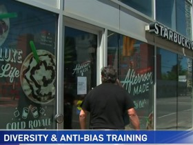 Diversity and Anti-bias Traning